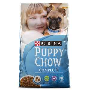 Purina® Puppy Chow® Complete Puppy Food