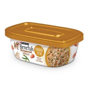 Beneful® Prepared Meals™ Chicken Stew Wet Dog Food