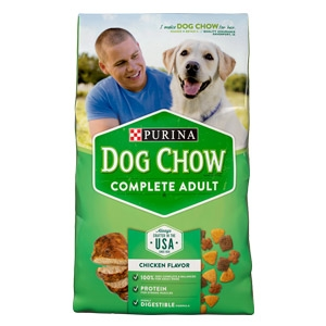 Purina® Dog Chow® Complete Adult Formula Dog Food
