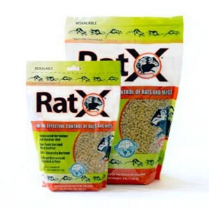 EcoClear Rat-X® Rodenticide