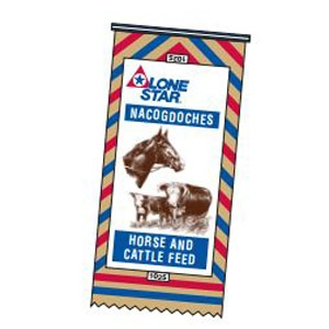 Nacogdoches Horse Cattle Sweet Feed Family Farm Garden