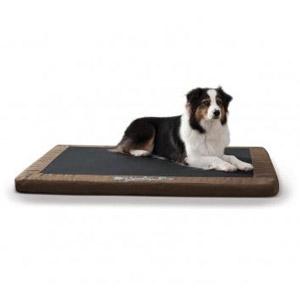 K & H Comfy n' Dry™ Indoor-Outdoor Pet Bed