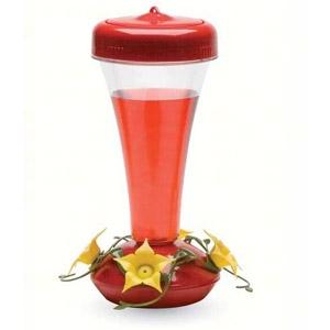 Perky Pet® Top Fill Aster Hummingbird Feeder