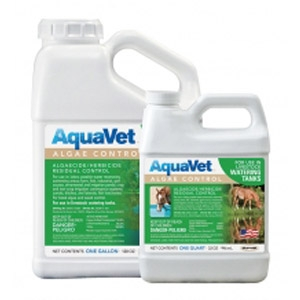 AquaVet® Algae Control Herbicide/Algeacide
