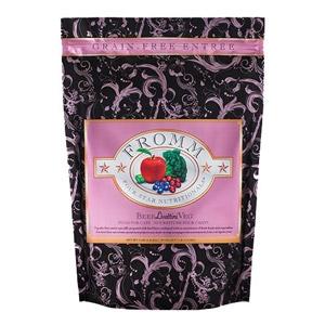 Fromm® Nutritionals® Beef Liva'ttini Veg Dry Cat Food