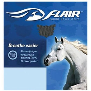 Flair™ Equine Nasal Strips