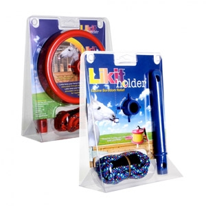 Likit® Holder Equine Activity Toy