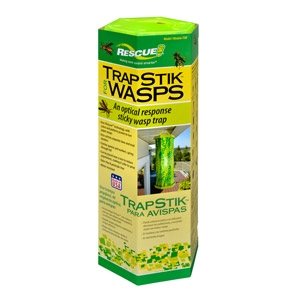 Rescue® TrapStik® for Wasps