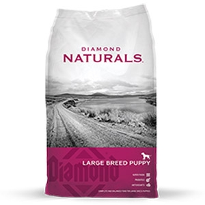 Diamond Naturals® Large Breed Puppy Food