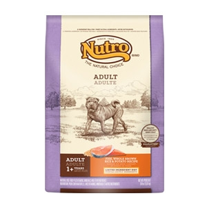 Nutro® Fish, Whole Brown Rice & Potato Recipe Adult Dog Food