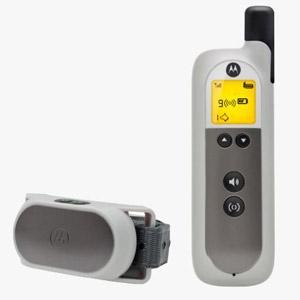 Motorola® Remote Pet Training System