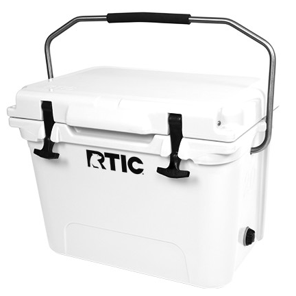 RTIC 20 Personal Cooler