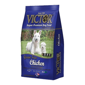 Victor® GF Chicken Formula Super Premium Dog Food