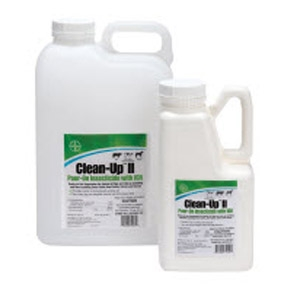 Clean-Up™ II Pour-On Insectide with IGR