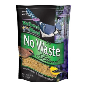 Bird Lovers Blend® No Waste Blend Wild Bird Seed