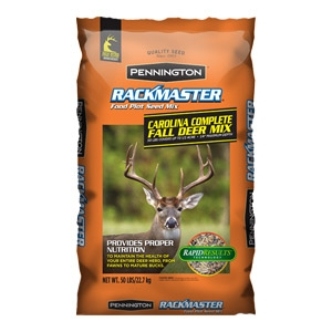 Rackmaster® Carolina Complete Fall Deer Mix