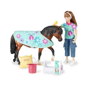 Breyer® Pony Care Set
