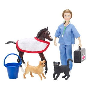 Breyer® Vet Care Toy Set
