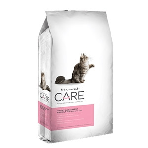 Diamond CARE™ Weight Management Formula for Adult Cats