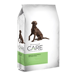 Diamond CARE™ Sensitive Skin Formula for Adult Dogs