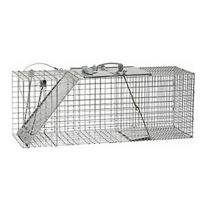 Havahart® Large 1-Door Easy Set® Trap
