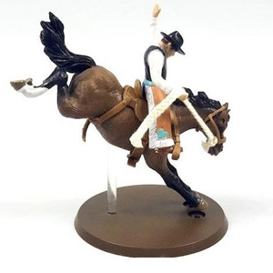 Big Country Toys PRCA Saddle Bronc