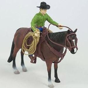 Big Country Toys Cowboy