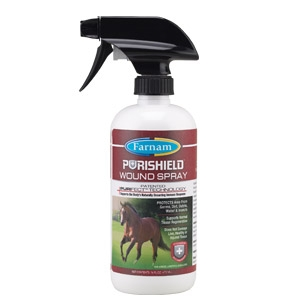 PuriShield™ Wound Spray 16 oz.