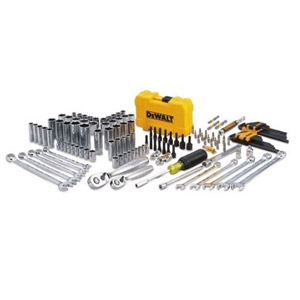 Dewalt® 142-Piece Mechanics Tool Set