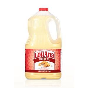 LouAna® 3-Gallon Peanut Oil