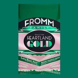 Heartland Gold™ Large Breed Adult Dry Dog Food Formula