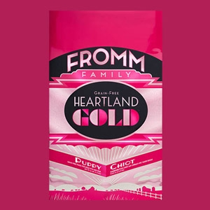 Heartland Gold™ Puppy Formula