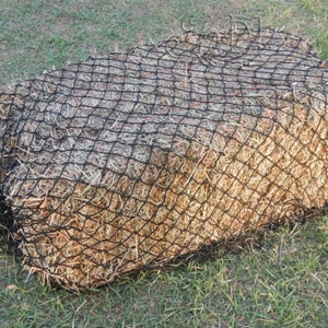 Hay Chix® Small Bale Cinch Net