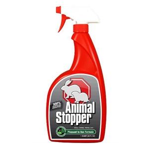 Messinas® Animal Stopper® Small Animal Repellent RTU Bottle