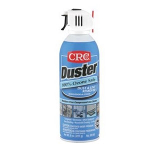 CRC® Duster Keyboard Contact Cleaner