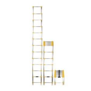 Xtend+Climb Xtend+Climb Type II Aluminum Telescoping Ladder