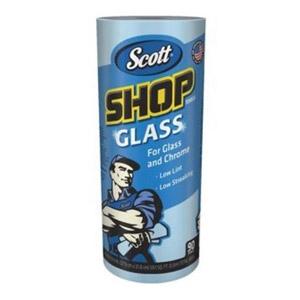 Scott® Glass Towels