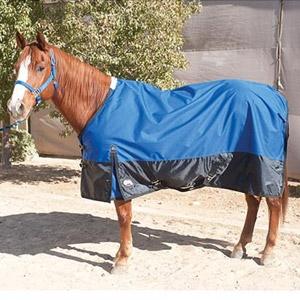 Weaver® Fashion Turnout Blanket
