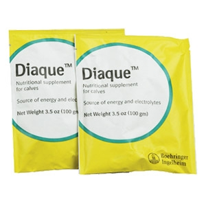 Diaque™ Electrolyte Supplement