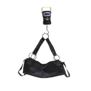 Digital Hanging Calf Scale & Sling