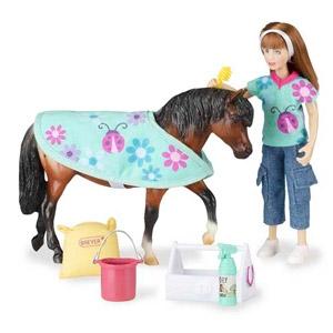 Pony Care Set