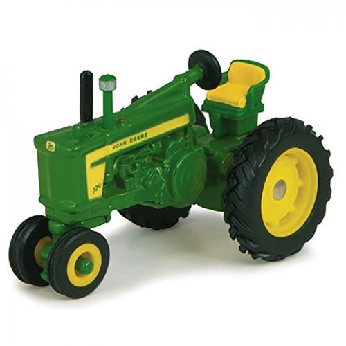 John Deere® Collect N Play 1/64 Vintage Tractor