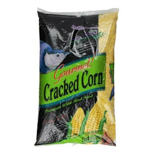 Song Blend® Gourmet! Cracked Corn