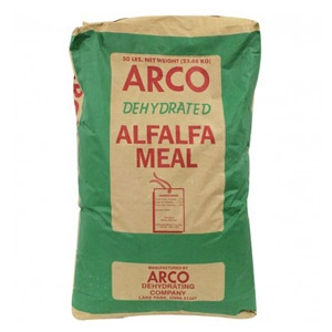 ARCO Dehydrated Alfalfa Meal Feed Additive