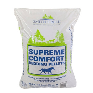 Smith Creek™ Supreme Comfort Bedding Pellets