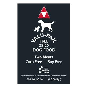 Free Dog Food