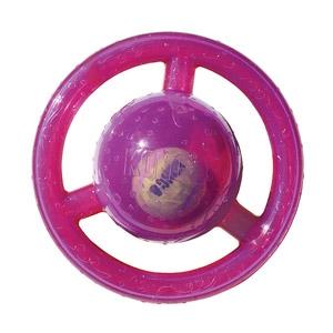 Kong® Jumbler Shapes Disc