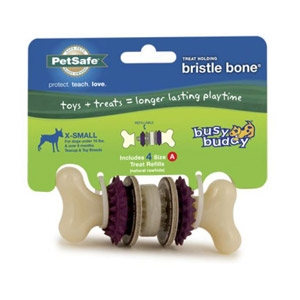 PetSafe® Busy Buddy® Bristle Bone®