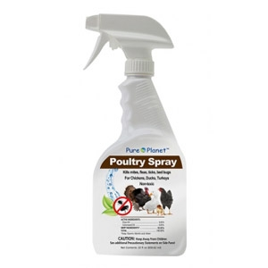 Pure Planet™ Poultry Spray