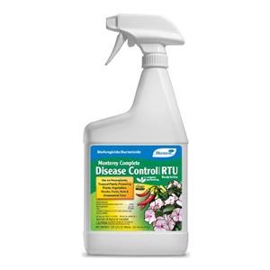 Monterey® Complete Disease Control RTU